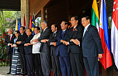 After Summit, ASEAN Remains Divided on South China Sea