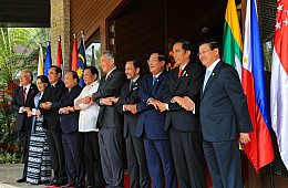 What is the Future of Integration and Inequality in ASEAN?