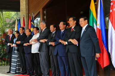 Can Duterte's Philippines Add Turkey and Mongolia to ASEAN?