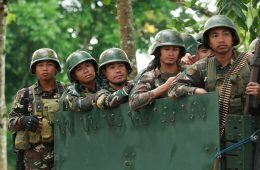 Martial Law Comes to Mindanao