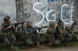 Why Duterte's Martial Law Declaration in Mindanao Is So Concerning