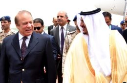 Reviewing Nawaz Sharif's Time at the 'Muslim NATO' Summit in Riyadh