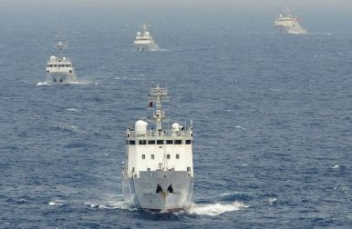 Bolstering the U.S. Commitment to the Senkaku Islands