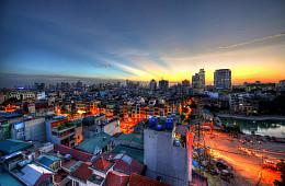 Can Vietnam Maintain Its Economic Success?