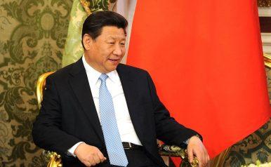 One Belt, One Road, One Hegemon? The Geopolitics of China's OBOR Initiative
