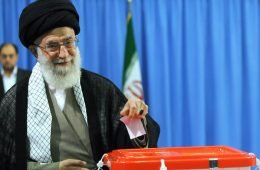 What Does the Islamic Revolutionary Guard Corps Want Out of Iran's Upcoming Elections?