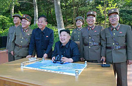 US 'Left of Launch' Cyber Efforts Might Increase Korean Peninsula Nuclear Dangers
