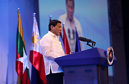 Richard Heydarian: Duterte's Rise in Perspective