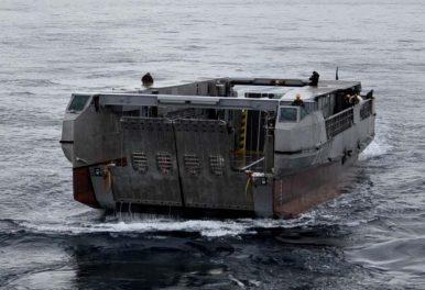 Quadrilateral US, UK, Japan, France Naval Exercises Off Guam Indefinitely Postponed
