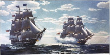 The US Origins of the Russian Navy's Surface Warfare Strategy
