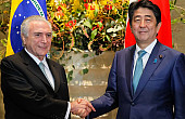 Japan-Brazil Cooperation: Flawed By Design?