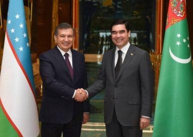Will Uzbekistan Join TAPI?