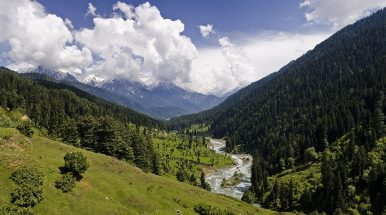 India-Pakistan Rumblings Along Kashmir Line of Control Continue