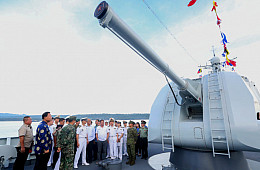 Beware the Illusion of China-Philippines South China Sea Breakthroughs