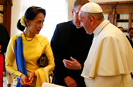 A New Chapter in Myanmar-Vatican Relations