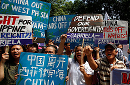 China's Southeast Asia Gambit