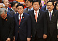 Vietnam: The Curious Fall of a Communist Leader