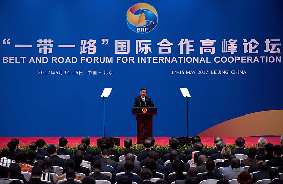 What Did China Accomplish at the Belt and Road Forum ...