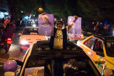 What Iran's Election Means for the World