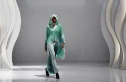Islamic Fashion on the Rise in Malaysia
