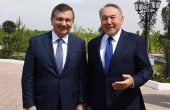 Kazakhstan, Uzbekistan, and the Hope of Regionalism