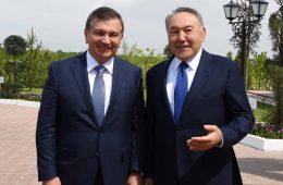 Kazakhstan, Uzbekistan, and the Hope of Regionalism