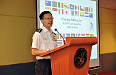 Singapore Launches World's First Submarine Safety Portal