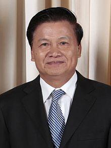 What Did Laos Leader's Singapore Visit Achieve?