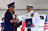 US Gives Vietnam Coast Guard a Boost Ahead of Premier's Visit