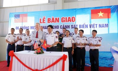 US-Vietnam Ties Under Trump in the Spotlight with Premier's Visit