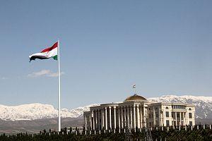 Islamic State Claims Tajikistan Car Attack
