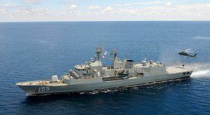 Australia Plans $190 Billion Defense Boost Over Decade