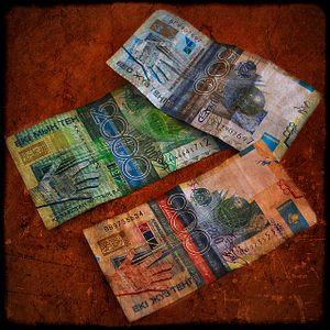 A Tough September for Kazakhstan's Banks
