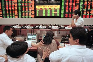 The Asian Financial Crisis 20 Years On