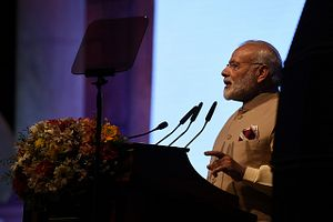India at the 2019 G20 Summit: Priorities and Challenges