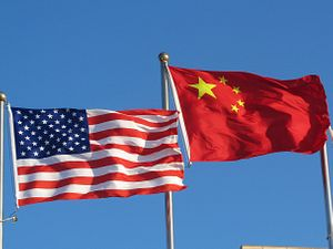 US, Chinese Officials Set to Meet for First Diplomatic and Security Dialogue
