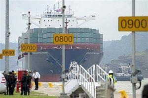 Panama Switch Marks China's Return to Checkbook Diplomacy