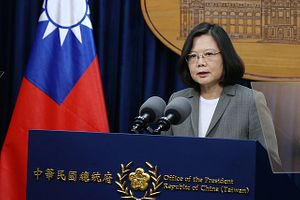 The Taipei-Beijing 'Diplomatic Truce' Crumbles: What Next for Taiwan?