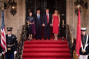 Arms to Taiwan and Action Against a Chinese Bank: Is Trump's US-China 'Honeymoon' Over?