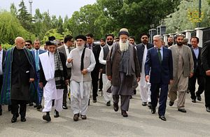 For Peace in Afghanistan, Listen to Afghans
