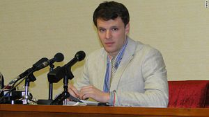 Otto Warmbier, American Held in North Korea, Dies Shortly After Release
