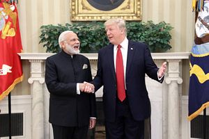 Pakistan: A Catch-22 in the India-US 'Special' Relationship