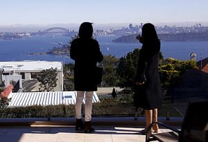 Australians Fret as Chinese Investment in Property Market Surges