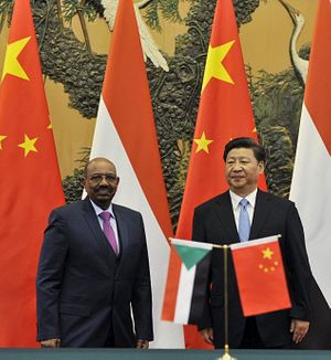 Sudan: China's Original Foothold in Africa