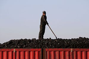 Asia and the Fall of Coal