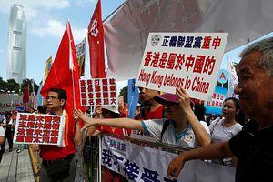 China's Vision for Hong Kong