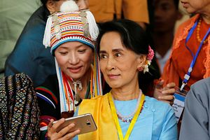 The Continuing Challenges of Myanmar's Peace Process