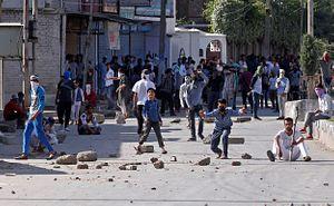 Kashmir on the Brink