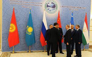 SCO Set to Expand, Adding India and Pakistan