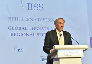 Singapore Unveils New ASEAN Defense Initiatives Ahead of Chairmanship